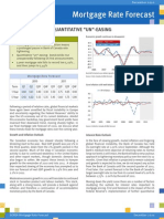 BC Mortgage Rate Forecast Dec 2010