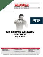 Mens's Health - Die Besten Übungen Der Welt 3, Brust.pdf