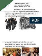 FORMALIZACION Y