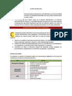 DAMARIS FERREL HILARIO -AUXILIAR DE EDUCACION