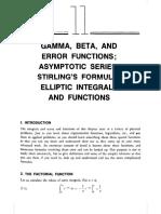 Fungsi Gamma, Beta, dan Error-1