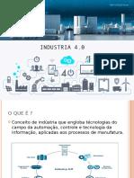 Apresentação industria 4 - 0