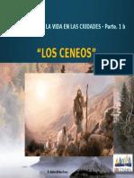 LOS CENEOS