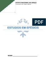 CARTA AOS EFÉSIOS2