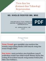 3. Trend dan isu sistem informasi dan teknologi kesehatan.pptx