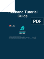 Freehand Tutorial Guide