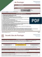 PSICOLOGÍA INDUSTRIAL II