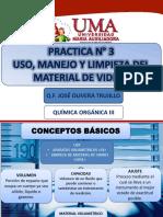 Práctica 3. Material de vidrio QOIII (1)