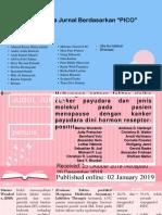 Analisa jurnal berdasarkan pico kelompok 2