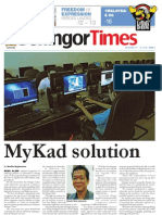 Selangor Times - Dec 10-12, 2010 / Issue 3