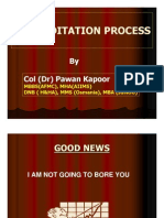 Accreditation Process Col Pawan Kapoor1