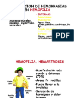 HEMOFILIA.CLASE