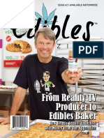 The Reality Issue - No. 62 - Edibles Magazine™