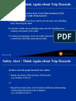 Safety Alert 0302