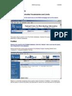 L10 NCBI Exercises