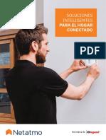 202003 Legrand Catálogo Soluciones Inteligentes Netatmo