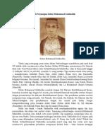 Sejarah Perjuangan Sultan Muhammad Salahuddin