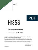 "HY-PRO ALLISON 6/"" FILTERS P//N 29545780"