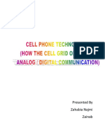 CELL PHONE TECHNOLOGY.docx