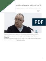 Los siete pecados capitales de Zaragoza la diócesis rosa de España.pdf