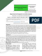 Dialnet-ImportanciaDelMagnesioEnLaDietaHumana-6583446