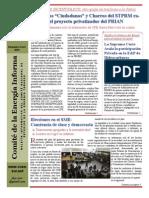 Comité de Energía Informa No. 94-96 Dic 06 - De traidores- Firma Cttos incentivados