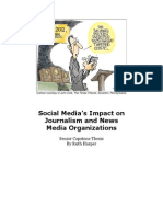 Social Media's Impact on Journalism and News Media Organizations_RAH