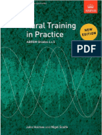 Aural Training in Practice 4-5 NEW EDITION