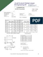 DC DC S7U-0505