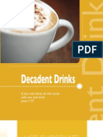 Decadent Drinks Exciting Recipes 03