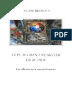 Le Plus Grand Nuancier Du Monde