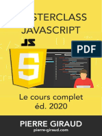 Cours-Complet-JavaScript-2020
