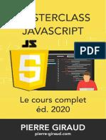 Cours-Complet-JavaScript-2020