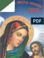 Calendar Stin 2011