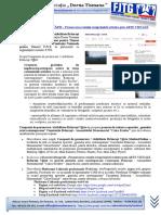 Campania Brancusi 7@Rte Comunicat 2020 Adt Fjpt