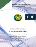 PANDUAN BLS RSM SITI KHODIJAH.docx