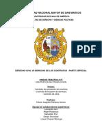 Unidad 5 - Prestacion de Servicios, Locacion, Obra.pdf