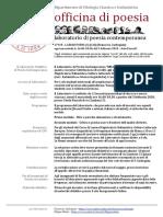 27928 - Laboratorio (1) (LM) (F. Carbognin) a.a. 2019-2020