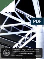 Dispensa Del Corso Di Costruzioni in Acciaio I.pdf