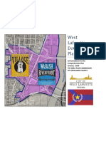 West Lafayette Downtown Plan 1-2020 Final Draft as Amended by APC