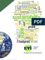 EVI Brochure