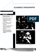 Longman Academic Writing Chapter 01