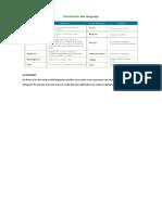 Funciones del lenguaje 1 NIVEL