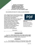 Admin_Position Paper_SIMAN2