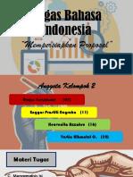 Tugas Bahasa Indonesia proposal.pptx