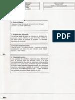 PERDIDA DE CIRCULACION