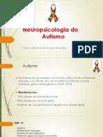 Apresentação Neuropsicologia do autismo.pptx