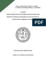 Ejemplos de Politicas contables.docx