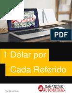 Un dolar por cada referido ebook Ganancias Automaticas.pptx