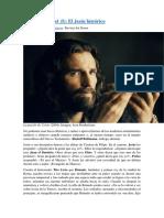 Jesús de Nazaret  Historia sin fe por delante E J RodrÃ-guez